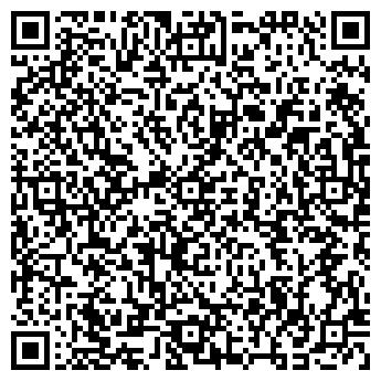 QR-код с контактной информацией организации YDT-Техника, ТОО