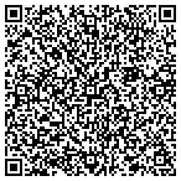 QR-код с контактной информацией организации Кама Каспий, ТОО
