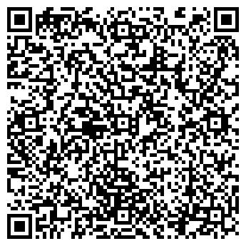 QR-код с контактной информацией организации ЮРИДИЧЕСКАЯ КОРПОРАЦИЯ