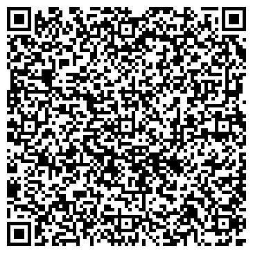 QR-код с контактной информацией организации BioScan LTD (Био Скан ЛТД), ТОО