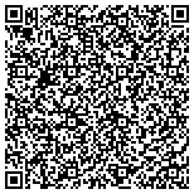 QR-код с контактной информацией организации Континент Группа компаний, ТОО