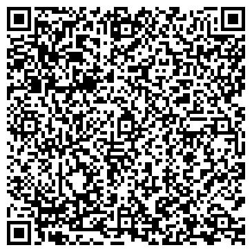 QR-код с контактной информацией организации Астана Техресурс, ТОО