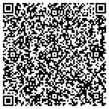 QR-код с контактной информацией организации Мицуко LTD , ТОО
