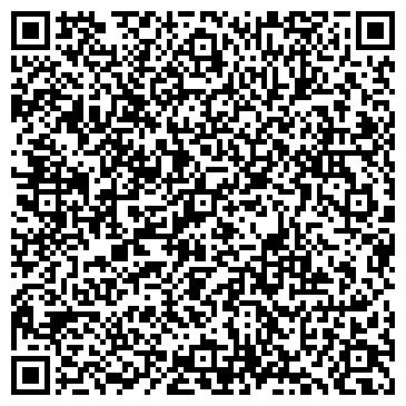 QR-код с контактной информацией организации Сидоров, ИП