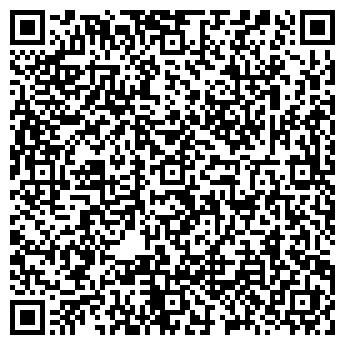QR-код с контактной информацией организации Зангар Астана 2030, ТОО