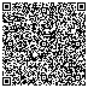 QR-код с контактной информацией организации Атон ПВ, ТОО