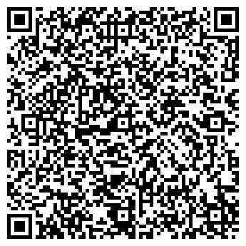 QR-код с контактной информацией организации АзияБурСнаб, ТОО