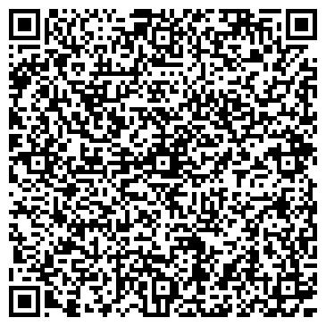 QR-код с контактной информацией организации Tauservice(Таусервис), ТОО