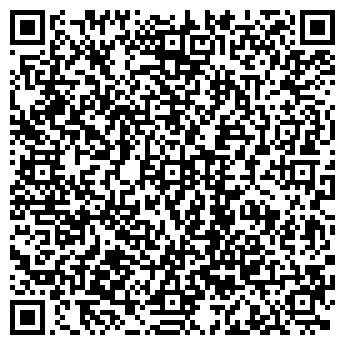 QR-код с контактной информацией организации Субъект предпринимательской деятельности ПП Экотоп