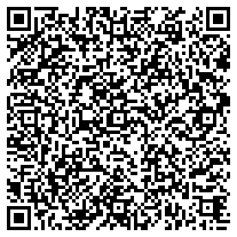QR-код с контактной информацией организации ПОЛЯРИС