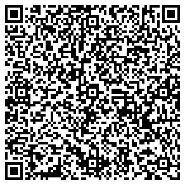 QR-код с контактной информацией организации Planta Kazakhstan (Планта Казахстан), ИП