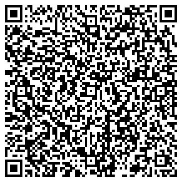 QR-код с контактной информацией организации ГАГАРИНСКИЙ БАНК