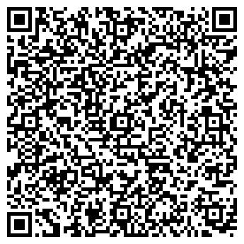 QR-код с контактной информацией организации Нурсити трэйд Астана, ТОО