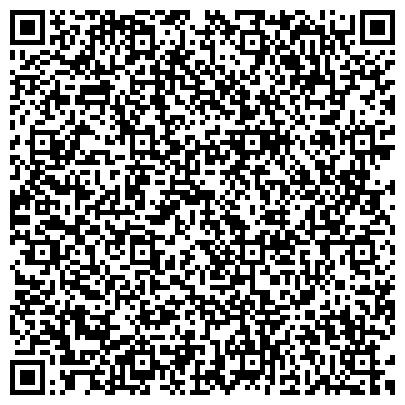 QR-код с контактной информацией организации КАРАГАНДА-ТЭМЗ им.В.В.Вахрушева, ТОО