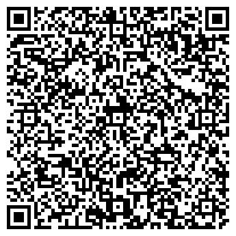 QR-код с контактной информацией организации Азия Пром, ТОО