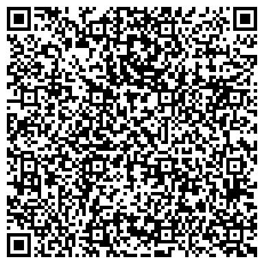 QR-код с контактной информацией организации Метсо Минералз, ТОО