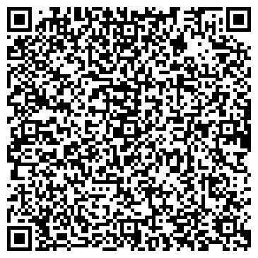 QR-код с контактной информацией организации ООО ТК «Бизнес-трейд»