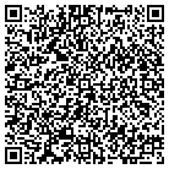 QR-код с контактной информацией организации ЧП Руденко В. И.