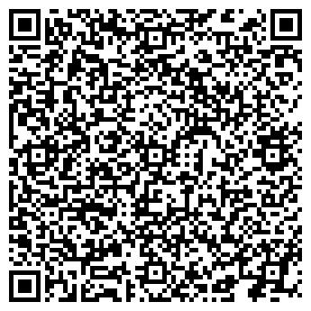 QR-код с контактной информацией организации Жандану НТ, ТОО