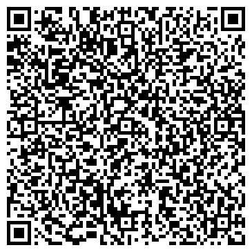 QR-код с контактной информацией организации ООО <<Запорожбиоресурс>>