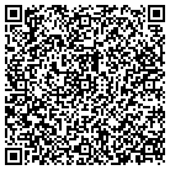 QR-код с контактной информацией организации ТАНДЕМБАНК