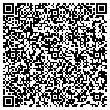 QR-код с контактной информацией организации Другая ПО Промторгэкспорт