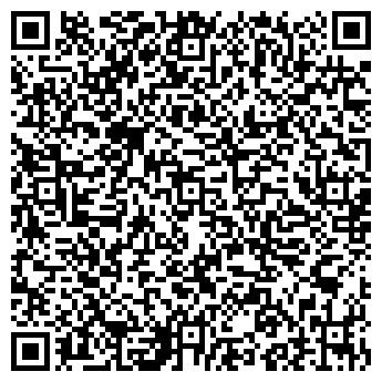 QR-код с контактной информацией организации УНИВЕРБАНК