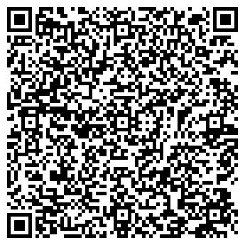 QR-код с контактной информацией организации Укрбиотопливо