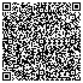 QR-код с контактной информацией организации Черное Золото