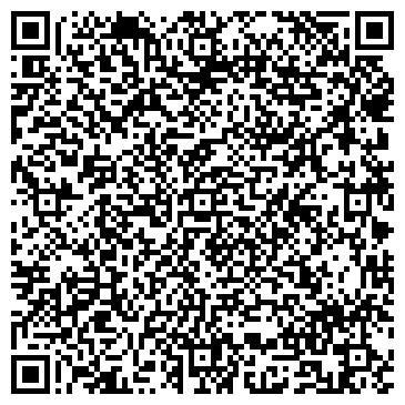 QR-код с контактной информацией организации ООО «УкрБиоРесурс», Общество с ограниченной ответственностью
