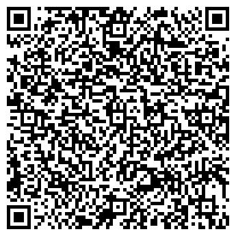 QR-код с контактной информацией организации Частное предприятие Эко Ресурс