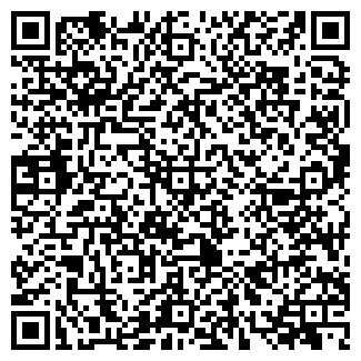 QR-код с контактной информацией организации Bio-Fuel