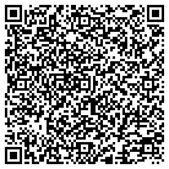 QR-код с контактной информацией организации ип маньковский г.а.