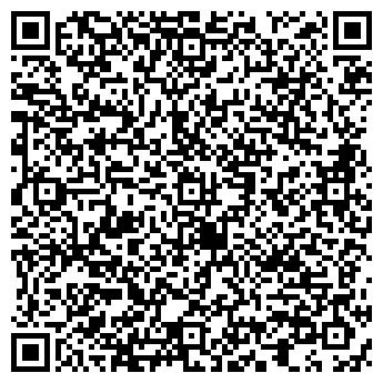 QR-код с контактной информацией организации БИОЭНЕРГИЯ ПЛЮС