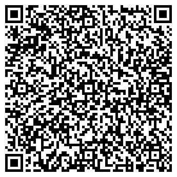 QR-код с контактной информацией организации Завод укрбудмаш, Общество с ограниченной ответственностью