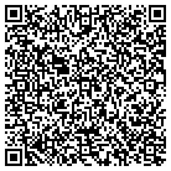 QR-код с контактной информацией организации ФОП Заблотский А. В.