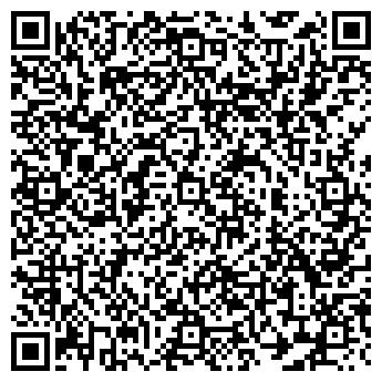 QR-код с контактной информацией организации Энергоэффект, ТОО