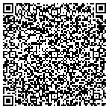 QR-код с контактной информацией организации Актобе-Чуулдак марганец, ТОО