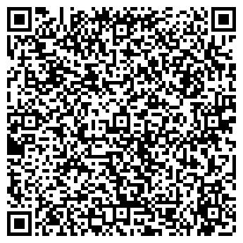 QR-код с контактной информацией организации Энергия Плюс, ТОО