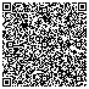 QR-код с контактной информацией организации СТРОИТЕЛЬНЫЕ ТЕХНОЛОГИИ