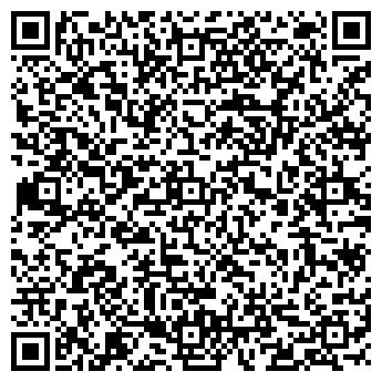QR-код с контактной информацией организации Торговая компания, ИП