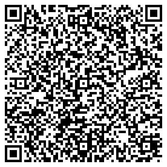 QR-код с контактной информацией организации Amd group, ТОО