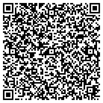 QR-код с контактной информацией организации ГСК № 7