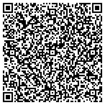 QR-код с контактной информацией организации Аха, ТОО