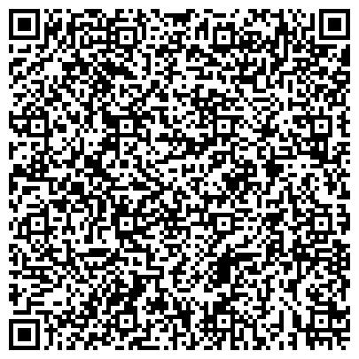 QR-код с контактной информацией организации Комбинат Нерудных Материалов, ТОО