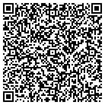 QR-код с контактной информацией организации Абдулмуслимов, ИП