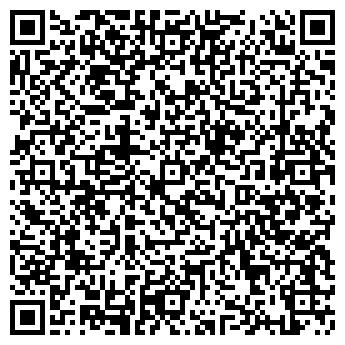 QR-код с контактной информацией организации ООО МИКСКАР