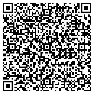 QR-код с контактной информацией организации Транс Альянс Астана, ТОО