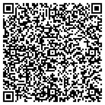 QR-код с контактной информацией организации КГ Астана 2012, ТОО