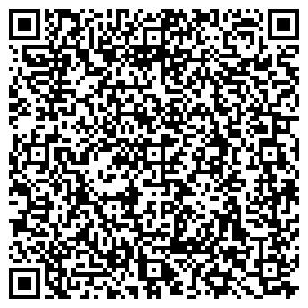 QR-код с контактной информацией организации Кайсар, ИП
